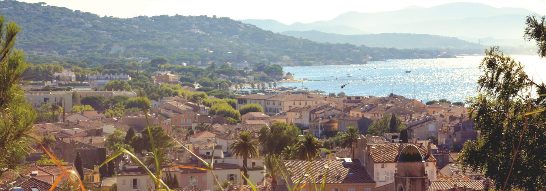 Saint-Tropez: small town with a big name